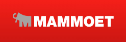Mammoet Australia Logo